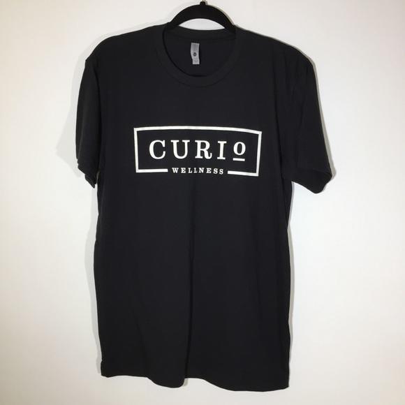 Other - Marijuana Merch Curio Wellness Cannabis T shirt M